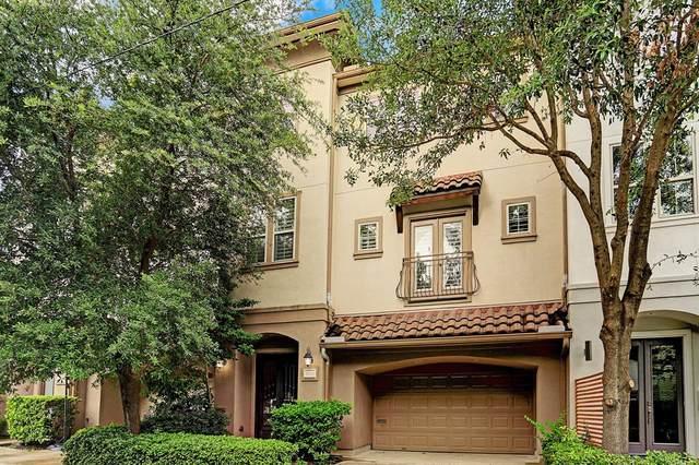 1505 Reinerman Street, Houston, TX 77007 (MLS #31383426) :: Guevara Backman