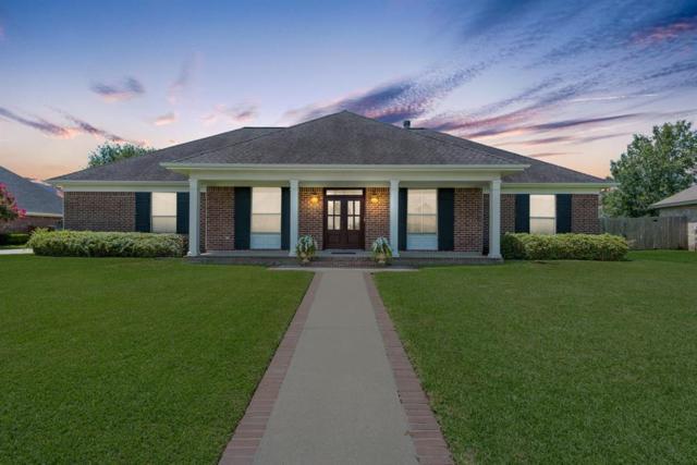 3119 Birchwood Triangle, Port Arthur, TX 77642 (MLS #31385034) :: Texas Home Shop Realty