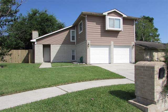 507 Northlawn Drive, Houston, TX 77073 (MLS #31385133) :: The Wendy Sherman Team