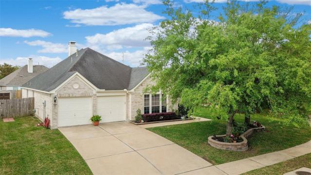 21923 Rivergate Court, Richmond, TX 77469 (MLS #31387722) :: Texas Home Shop Realty