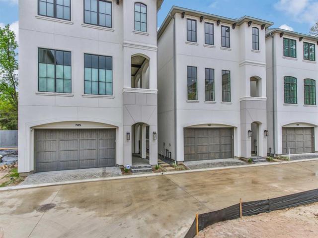 7123 Janet Street, Houston, TX 77055 (MLS #31387994) :: Texas Home Shop Realty