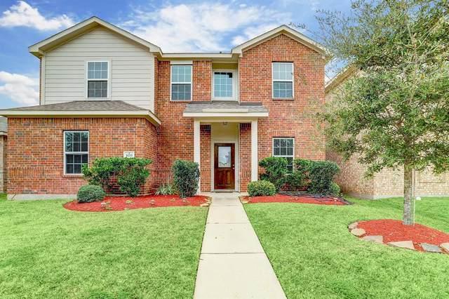 8211 Almera Falls Drive, Cypress, TX 77433 (MLS #31388528) :: Ellison Real Estate Team