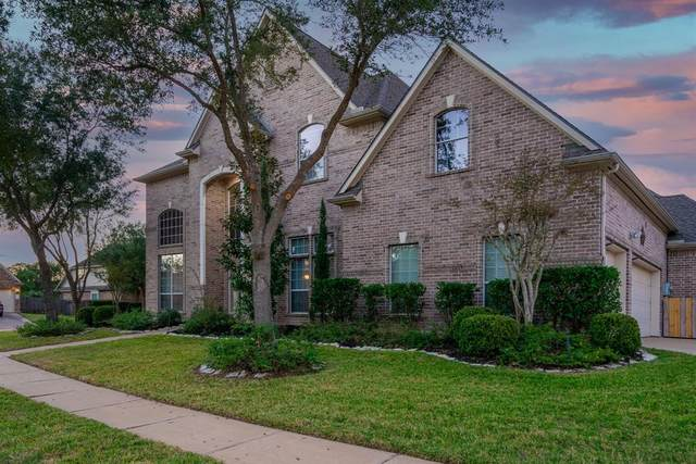 20706 Turning Leaf Lake Court, Cypress, TX 77433 (MLS #3138892) :: Lerner Realty Solutions
