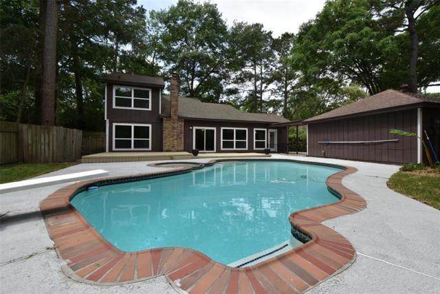 43 Wishbonebush Road, The Woodlands, TX 77380 (MLS #31389641) :: Fairwater Westmont Real Estate