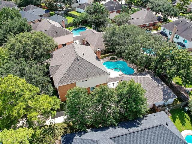 24814 Brattle Drive, Katy, TX 77494 (MLS #31390424) :: The Lugo Group