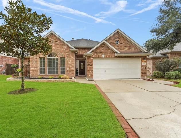 20755 Oakhurst Trails Drive, Porter, TX 77365 (MLS #31396004) :: The Property Guys