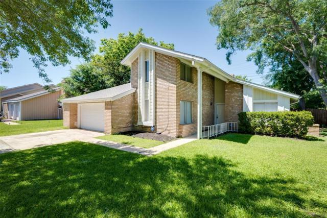 12834 Covey Lane, Houston, TX 77099 (MLS #31396131) :: Giorgi Real Estate Group