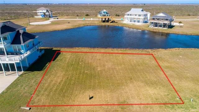 3621 Biscayne Beach Road, Port Bolivar, TX 77650 (MLS #31396763) :: My BCS Home Real Estate Group