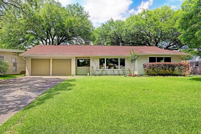 4614 Stillbrooke Drive, Houston, TX 77035 (MLS #31397722) :: Texas Home Shop Realty