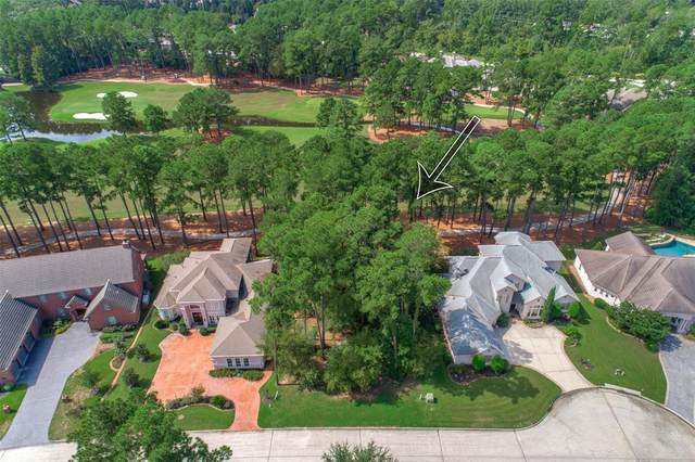 0 Hermitage, Montgomery, TX 77316 (MLS #31398488) :: My BCS Home Real Estate Group