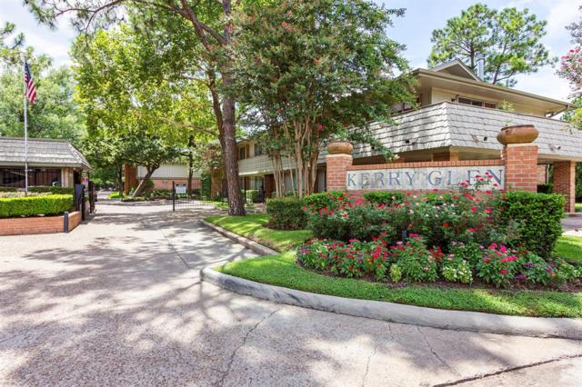 6437 Bayou Glen Road, Houston, TX 77057 (MLS #31401124) :: Grayson-Patton Team