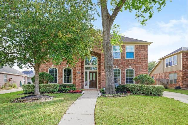 12926 Bedford Falls Drive, Cypress, TX 77429 (MLS #31409050) :: The Parodi Team at Realty Associates