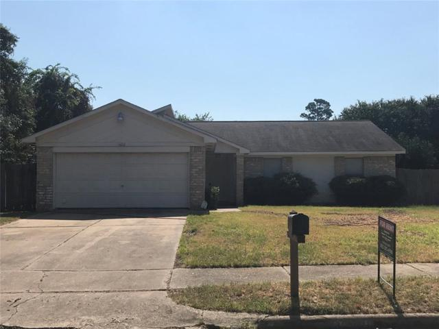16310 Charterstone Drive, Houston, TX 77070 (MLS #31409658) :: The Johnson Team