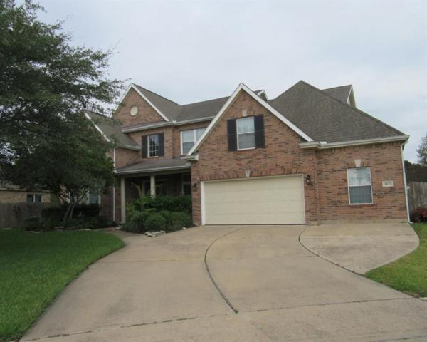 2437 Pebble Lodge Lane, Friendswood, TX 77546 (MLS #3141247) :: The SOLD by George Team