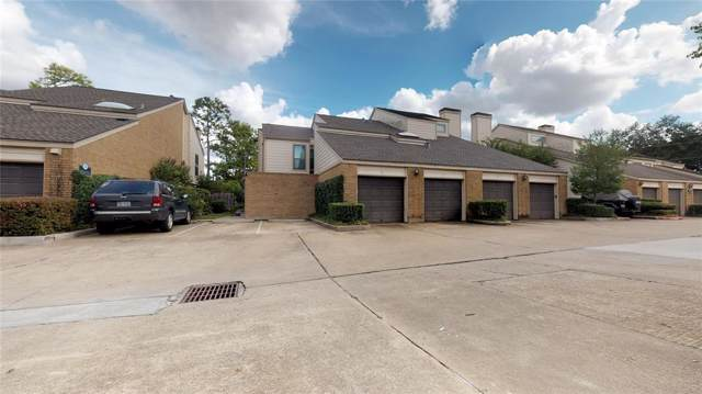 2277 South Kirkwood Road #808, Houston, TX 77077 (MLS #31414502) :: Texas Home Shop Realty