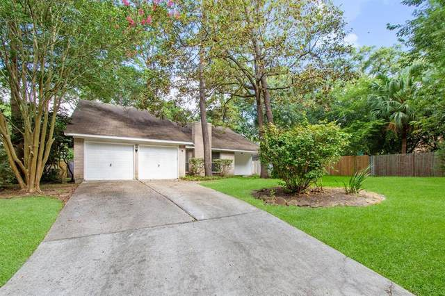 9 N Brook Pebble Court, The Woodlands, TX 77380 (MLS #31416723) :: The Queen Team