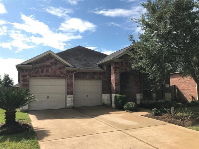 3915 Fallsbrook Court, Sugar Land, TX 77479 (MLS #31416746) :: Fairwater Westmont Real Estate