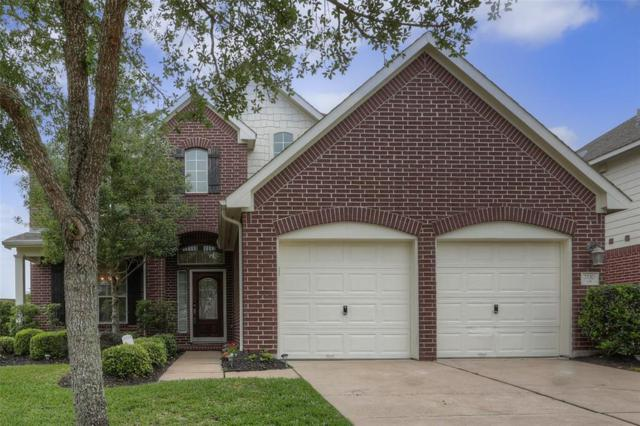 2110 Sailwind Drive, Pearland, TX 77584 (MLS #31419070) :: Christy Buck Team