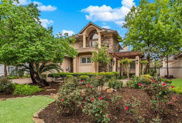 18 Aberdeen Crossing Place, The Woodlands, TX 77381 (MLS #31419118) :: The SOLD by George Team
