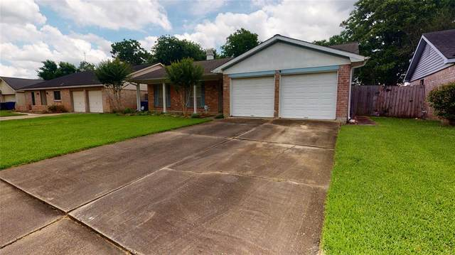 2227 Quail Valley East Drive, Missouri City, TX 77459 (MLS #31421386) :: Homemax Properties
