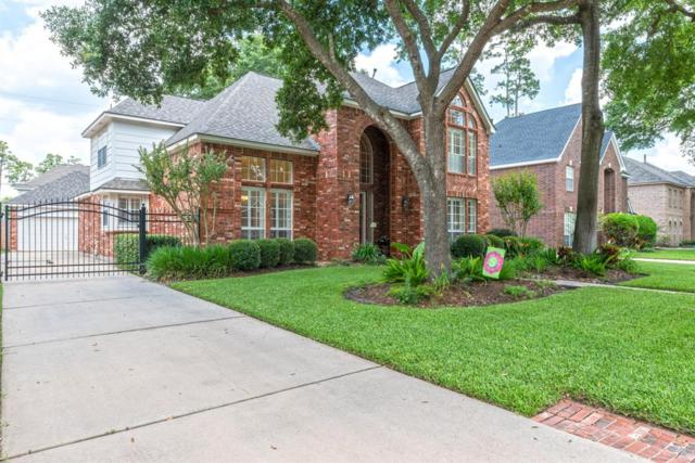 11914 Gatesden Drive, Tomball, TX 77377 (MLS #31421655) :: Texas Home Shop Realty
