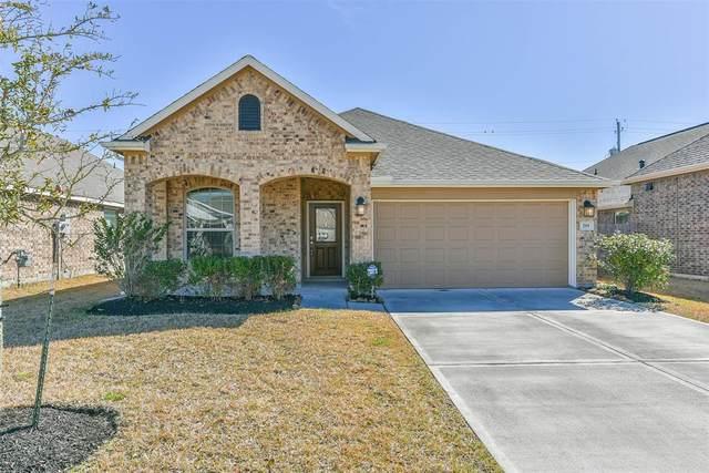 219 Brookwood Park Lane, Dickinson, TX 77539 (#31423634) :: ORO Realty