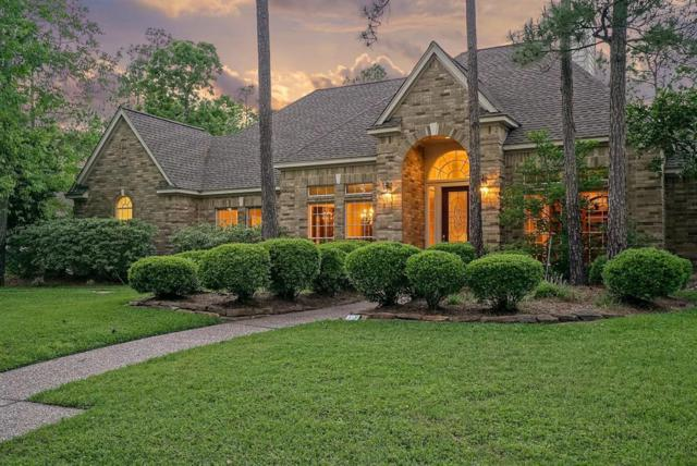 18 Ash Branch Court, The Woodlands, TX 77381 (MLS #31423805) :: Texas Home Shop Realty