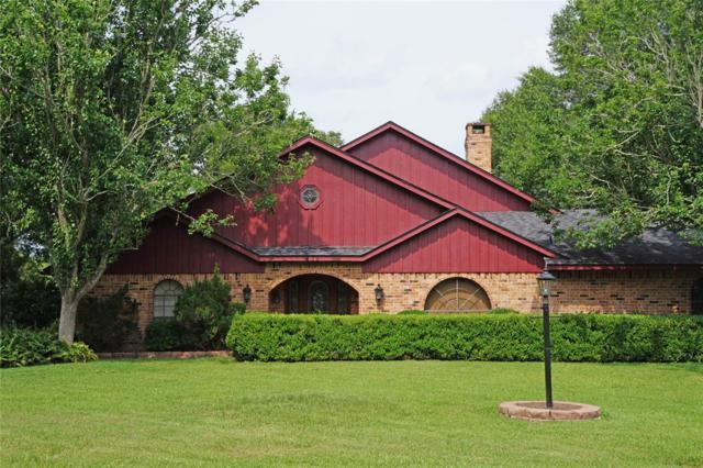 435 Old Wharton Road, East Bernard, TX 77435 (MLS #31425346) :: Texas Home Shop Realty