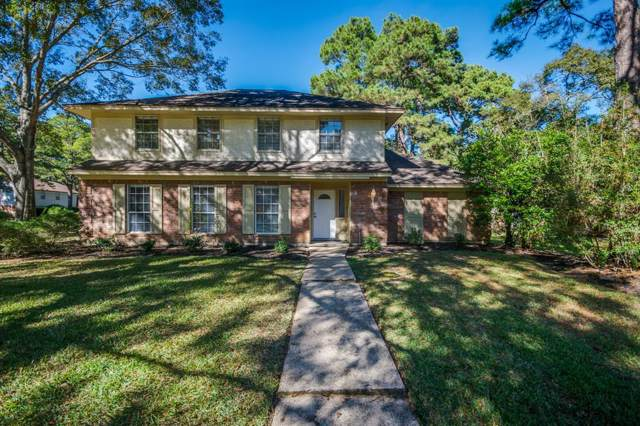 17403 Pinewood Forest Drive, Spring, TX 77379 (MLS #31425848) :: The Jill Smith Team