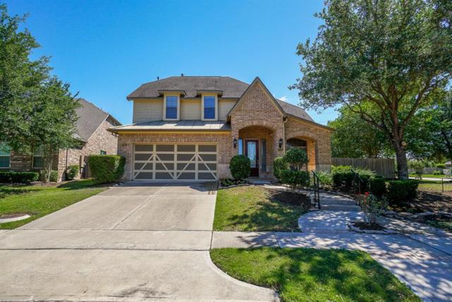 2335 Ralston Branch Way, Sugar Land, TX 77479 (MLS #31425978) :: The SOLD by George Team