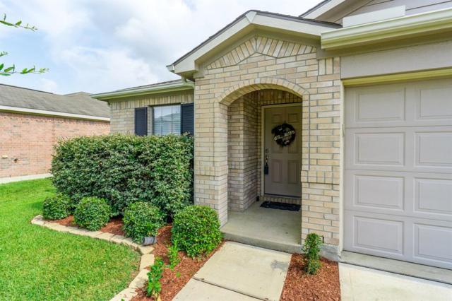 19722 Dayton Springs Drive, Cypress, TX 77429 (MLS #31433404) :: Texas Home Shop Realty