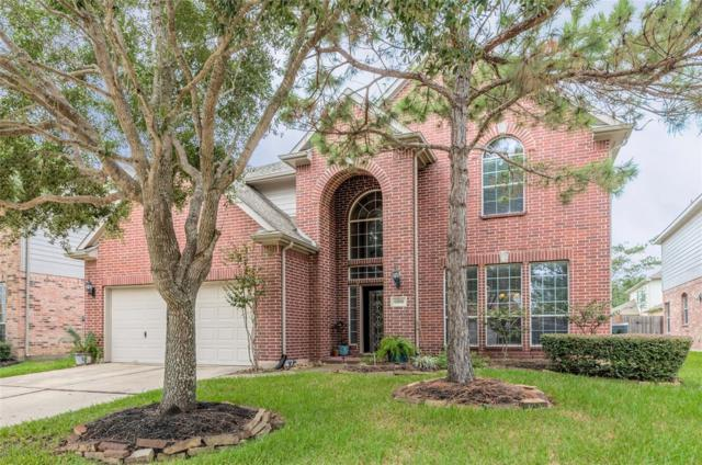 6006 Conroy Pointe Lane, Katy, TX 77494 (MLS #31435951) :: The Johnson Team