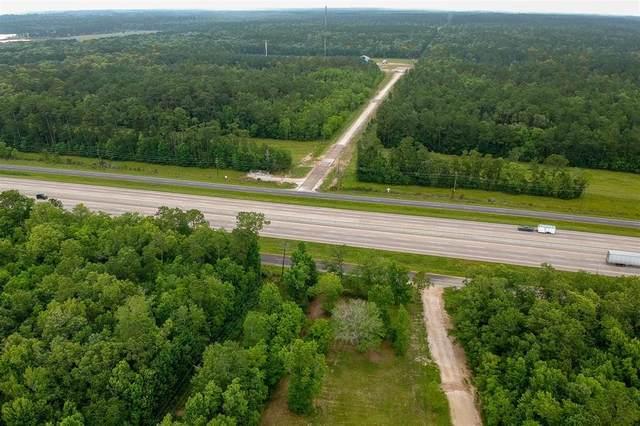 23602 Interstate 10, Wallisville, TX 77597 (MLS #31436904) :: The Lugo Group