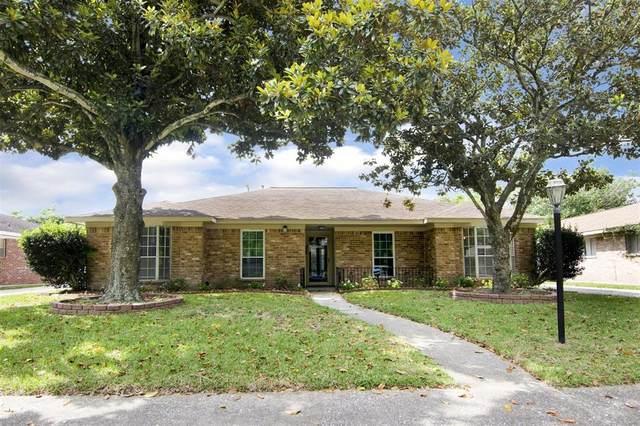 8415 Twin Hills Drive, Houston, TX 77071 (MLS #31439057) :: Caskey Realty