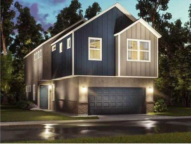 3113 Cloudforest Lane, Houston, TX 77080 (MLS #31440941) :: Homemax Properties