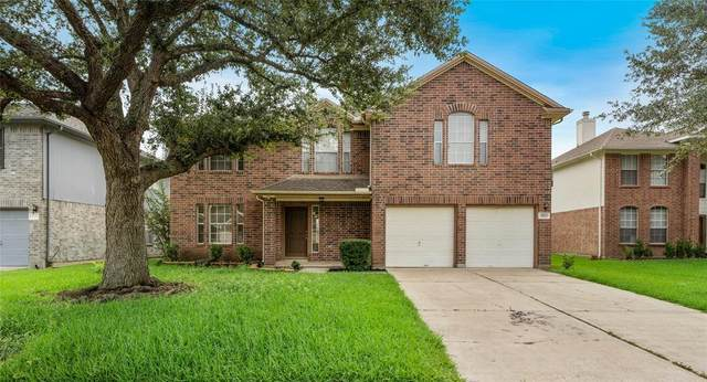 17107 Pecan Acres Drive, Sugar Land, TX 77498 (MLS #31441750) :: The SOLD by George Team