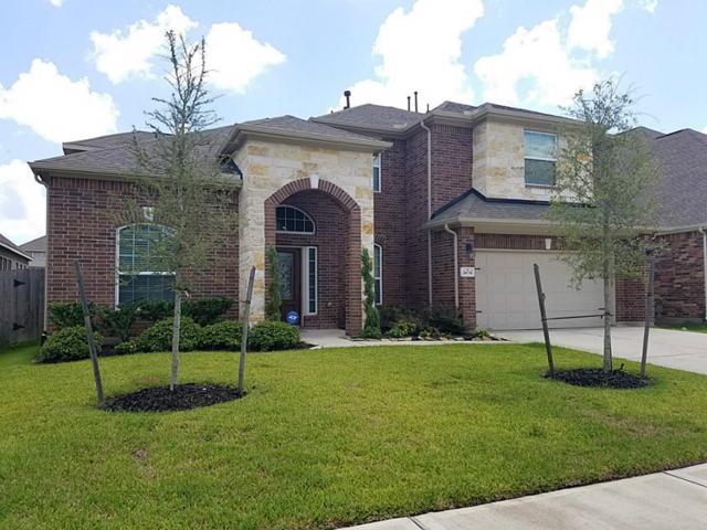 26711 Grey Swan Drive, Katy, TX 77494 (MLS #31445091) :: Team Sansone