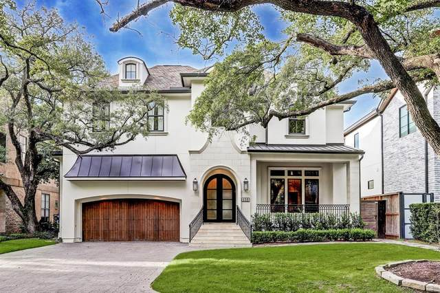 4522 Live Oak Street, Bellaire, TX 77401 (MLS #31451723) :: The Freund Group