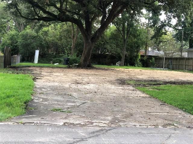 1734 Hollister Street, Houston, TX 77055 (MLS #31458665) :: The Freund Group