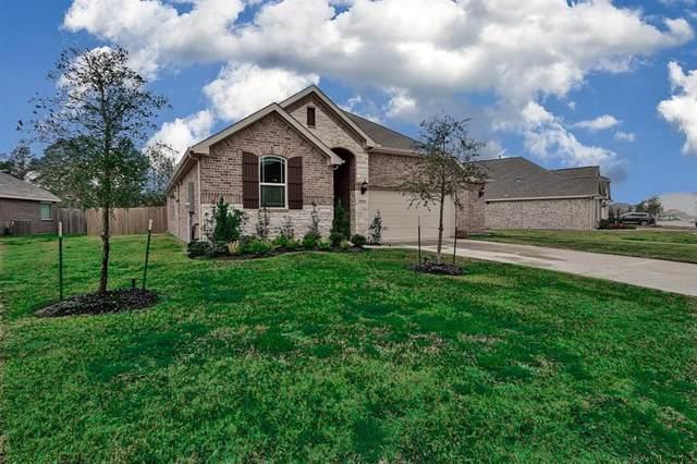 1322 Bowen Drive, League City, TX 77573 (MLS #31461801) :: My BCS Home Real Estate Group