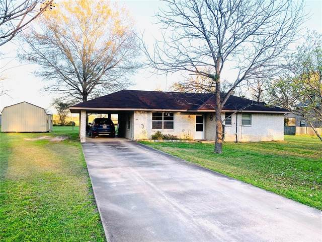 199 Garden City Road, Livingston, TX 77351 (MLS #31462092) :: Connect Realty