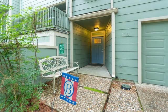 110 Villa Way, Coldspring, TX 77331 (MLS #31463783) :: Giorgi Real Estate Group