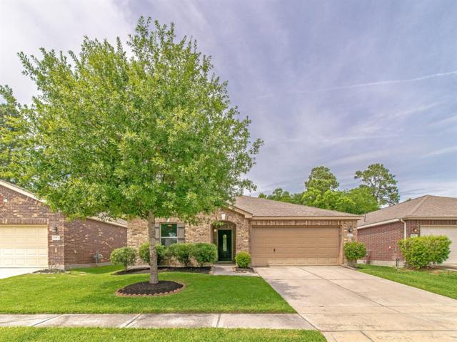 9423 Black Tooth Way, Humble, TX 77396 (MLS #31466412) :: The SOLD by George Team