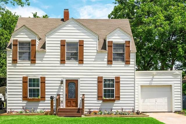 1507 3rd Street, Galena Park, TX 77547 (MLS #3146981) :: NewHomePrograms.com LLC