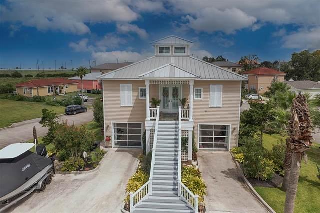 2727 E Bayshore Drive, San Leon, TX 77539 (MLS #31471001) :: Connect Realty