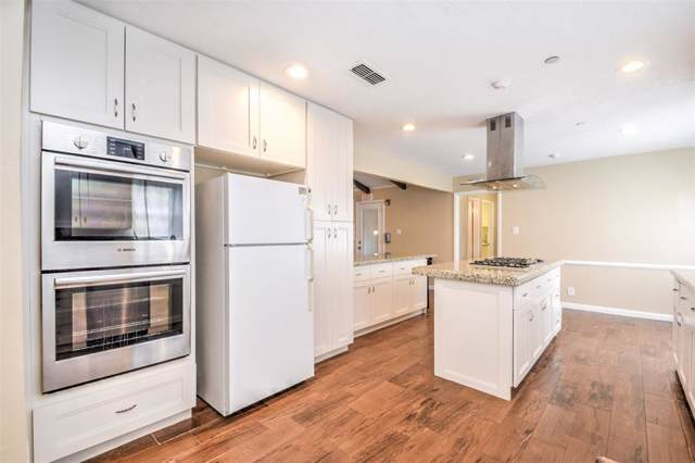 2702 Quincannon Lane, Houston, TX 77043 (MLS #31472795) :: Phyllis Foster Real Estate