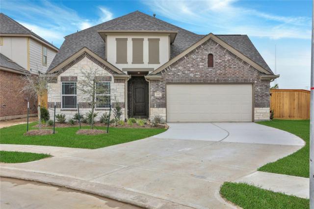 20602 Riley Copper Drive, Cypress, TX 77433 (MLS #31473133) :: The Jill Smith Team