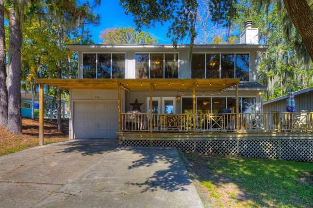 151 Harbour Row Drive, Coldspring, TX 77331 (MLS #31477188) :: TEXdot Realtors, Inc.