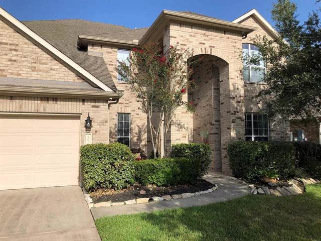 4108 Parkview Terrace Lane, Dickinson, TX 77539 (MLS #31478837) :: Texas Home Shop Realty