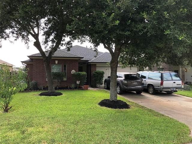 38222 E Sulphur Creek Dr Drive, Magnolia, TX 77355 (MLS #31480412) :: Michele Harmon Team